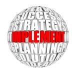 Implement your Strategy