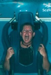Riding the Manta!